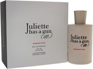 Juliette Has a Gun Women's Romantina 3.3Oz Eau De Parfum Spray