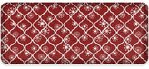 NewLife® by GelPro® Designer Comfort 20-Inch x 48-Inch Holiday Trellis Mat in Red