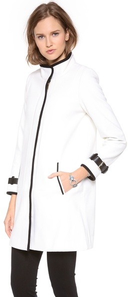 Club Monaco Eve Coat