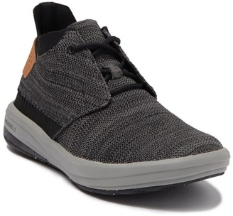 Merrell Gridway Mid Sneaker