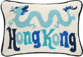 Jonathan Adler Jet Set Hong Kong Cushion