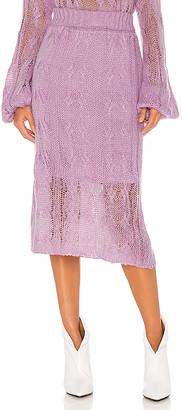 KENDALL + KYLIE Skirt