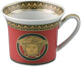 Versace Medusa Red Tea Cup