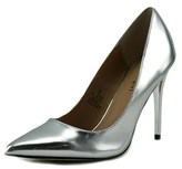 Madden-Girl Ohnice Pointed Toe Synthetic Heels.