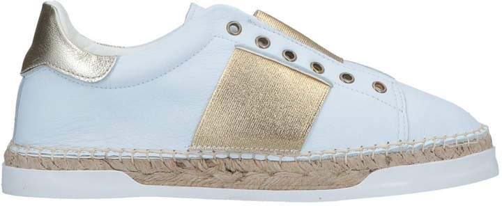 St Martin CANAL Sneakers