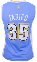 adidas Kids' Kenneth Faried Denver Nuggets Nba Revolution 30 Jersey, Big Boys (8-20)