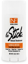 Nature de France Sandalwood Deodorant Stick