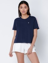 Le Coq Sportif Delphine T-Shirt