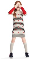 Gap GapKids | Disney Mickey Mouse and stripes sweater dress