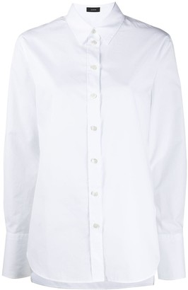 Joseph Classic Cotton Shirt