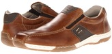 Rieker 02751 Randy 51 (Toffee) - Footwear