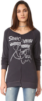 R 13 Sonic Youth Sweatshirt