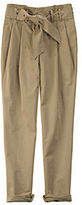 Boy by Band of Outsiders Paperbag Pant