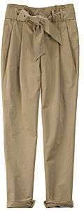 Band Of Outsiders Boy by Paperbag Pant