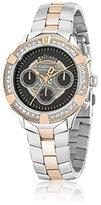 Galliano r2553113505 – Women's Quartz Watch, Silver Steel Strap
