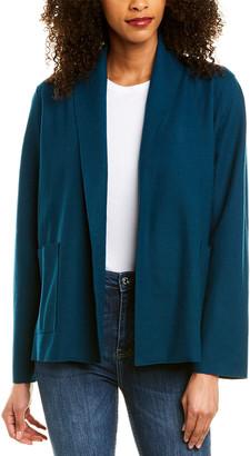 Eileen Fisher Wool Jacket