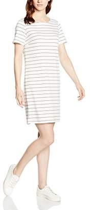 Vila Women's Tinny Short Sleeve Dress, (Manufacturer Size:)