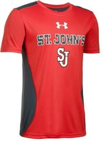 Under Armour Boys' St. John's UA TechTM CB T-Shirt