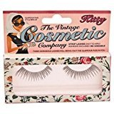 The Vintage Cosmetic Company False Strip Lashes, Kitty by The Vintage Cosmetic Company