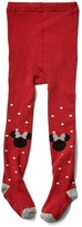 Gap babyGap | Disney Baby Minnie Mouse sweater tights