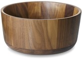 Williams-Sonoma McLeod Walnut Salad Bowls
