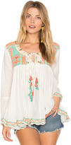 Raga Coastland Blouse