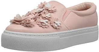Qupid Women's ROYAL-03A Sneaker