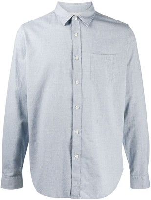 Closed Classic Chambray Shirt