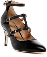 Corso Como Carter Tiered Ankle Strap Pump