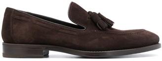 Henderson Baracco Tasseled Loafers
