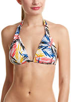 Shoshanna Halter Bikini Top
