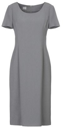 Armani Collezioni Knee-length dress