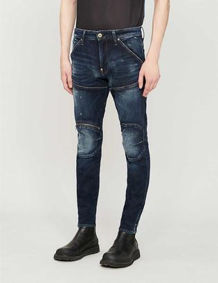 G Star Gstar 5620 3d Zip Jeans