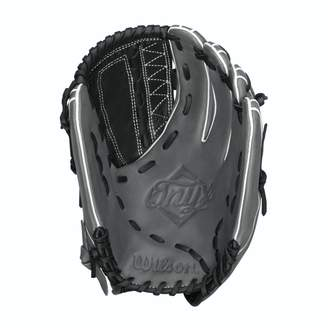 Wilson Youth 12.75-in. Right Hand Throw Outfield Fast Pitch Softball Glove