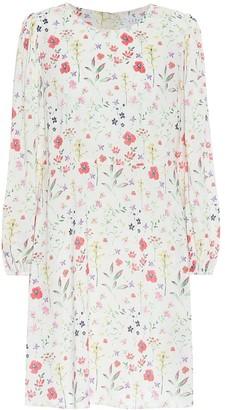 Velvet Exclusive to Mytheresa Wiinny floral minidress
