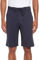 Hanro Men's Night & Day Knit Shorts
