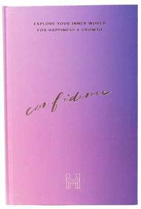 The Happiness Planner Confidence Journal