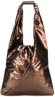 MM6 MAISON MARGIELA Japanese bucket bag
