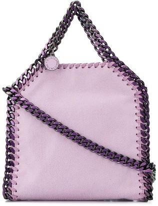 Stella McCartney tiny Falabella crossbody bag