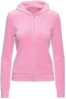 Juicy Couture Outlet - CHOOSE JUICY LOGO VLR ORIG JACKET