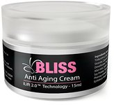 Beautiful Once Again Bliss, Anti-Wrinkle & Anti-Aging Cream. Reduce Fine Lines, Wrinkles & Cover Spots. Moisturizer & Face Lift Cream.