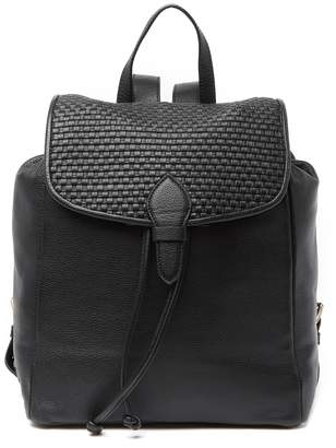 Cole Haan Bethany Leather Backpack