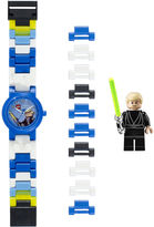 Lego Star Wars Luke Skywalker Kids Watch with Mini Figure