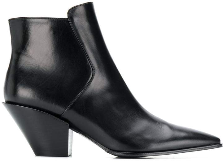 Roberto Festa Frediana ankle boots