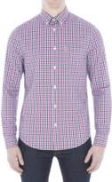 Ben Sherman Ls House Gingham Shirt