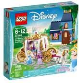 Lego Infant Girl's Disney(TM) Cinderella'S Enchanted Evening Play Set - 41146
