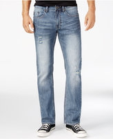 Buffalo David Bitton Men's Driven-X Relaxed Fit Stretch Jeans, A Macy's Exclusive Style