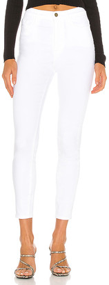 Frame Ali High Rise Skinny Jean. - size 24 (also