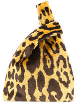 Hayward Mini Shopper tote