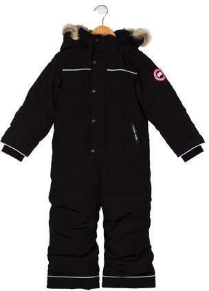 0a02cfdf3 Baby Snowsuit - ShopStyle